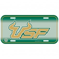 South Florida University of License Plate