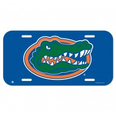 University of Florida Blue License Plate