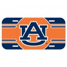 Auburn University License Plate