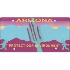 Arizona State Replica Plate
