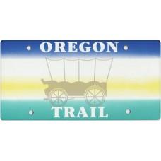 Oregon State Replica Plate
