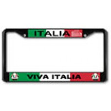 Custom Upload Photo License Plate Frame