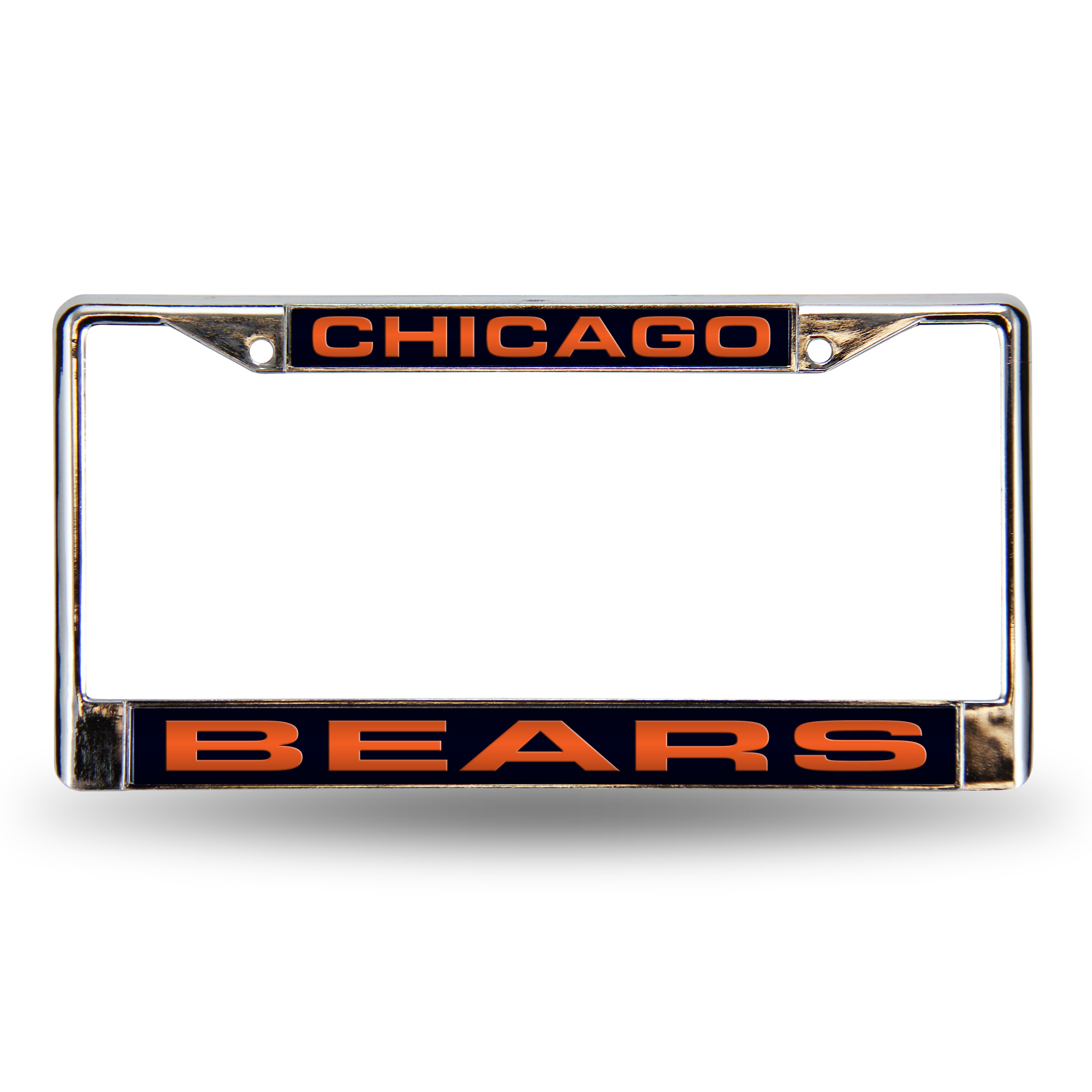 Customize NFL License Plate Frames by Auto Plates