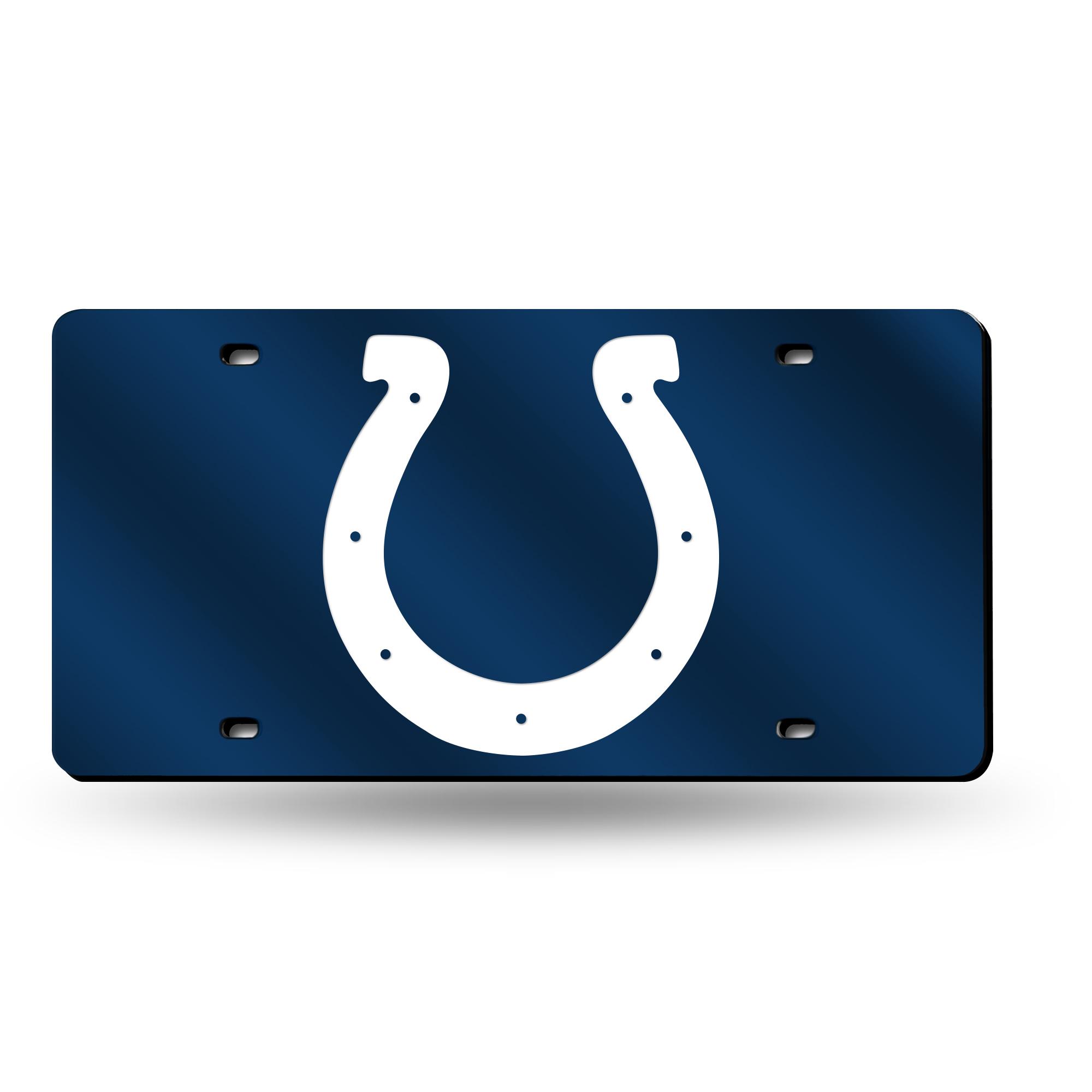 NFL License Plates