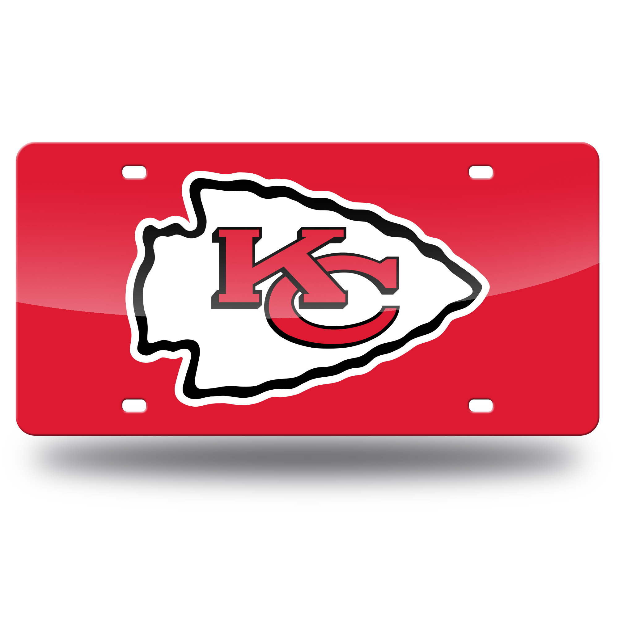 Customize NFL License Plates by Auto Plates