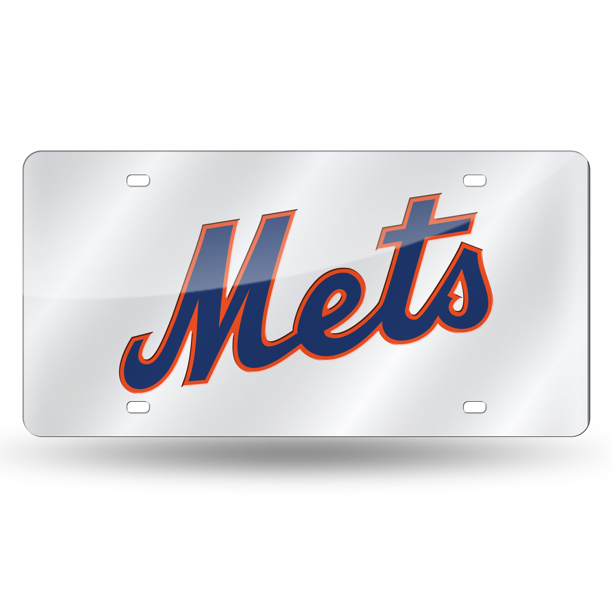 Customize MLB License Plates by Auto Plates