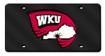 WKU Hilltoppers License Plates